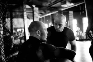 Турнир по MMA и K-1